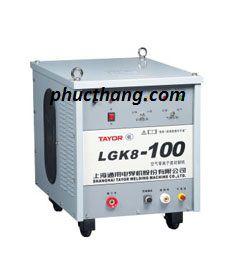 Máy cắt Plasma 100 160