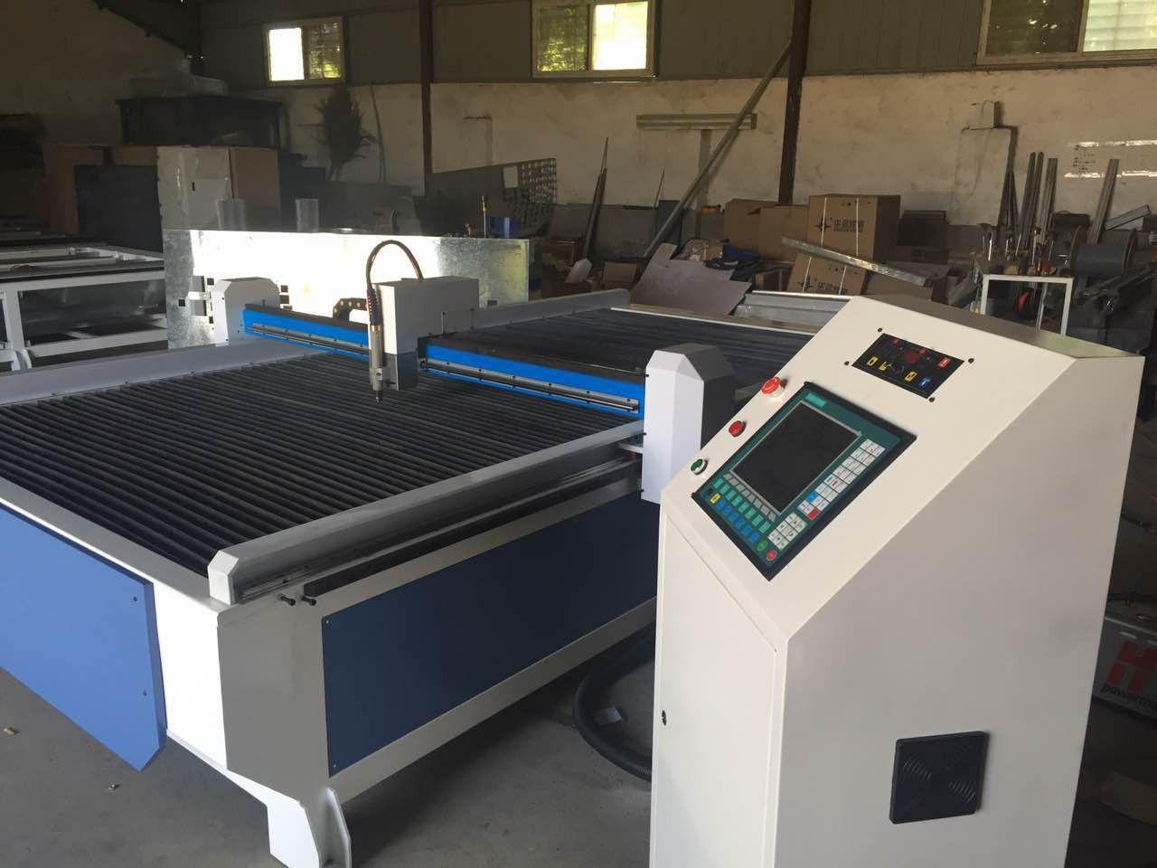Máy Cắt Plasma CNC nhập khẩu giá rẻ nhất
