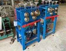 Máy uốn ống 5 trục - Máy cuốn ống