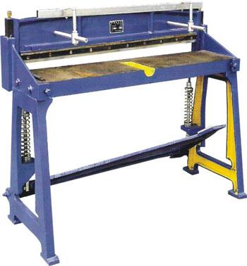 Các dòng máy cắt tôn Phúc Thắng luôn đạt đủ chất lượng đi kèm với giá thành hợp lý