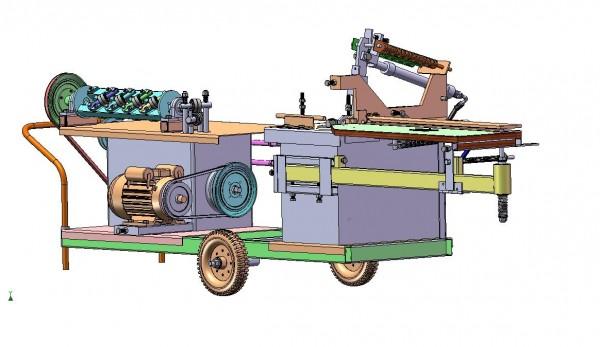 Những điểm cần lưu ý khi sử dụng máy uốn sắt xây dựng