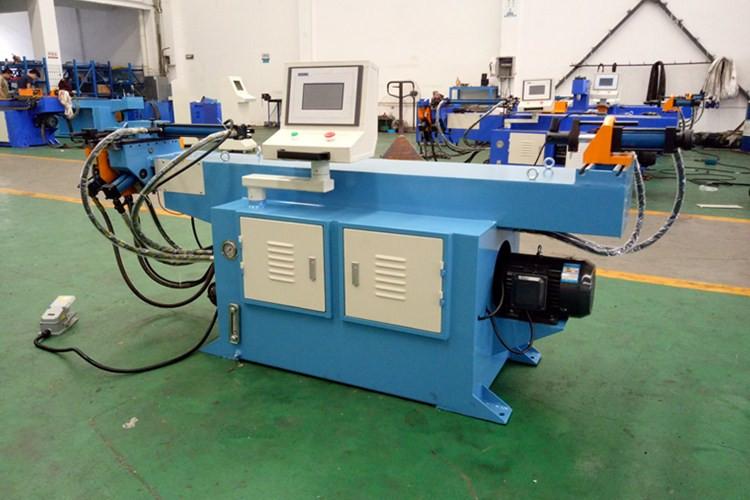 Phân loại và chức năng của máy uốn ống